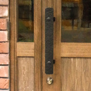 炭火串焼き鶏ジロー(菊川店)ドア取っ手