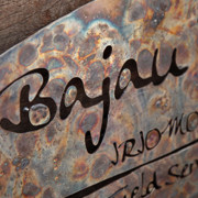 Bajau Trip IRIOMOTE Field Service 看板